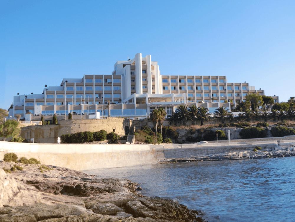 Hotel Club Salini Resort Malte