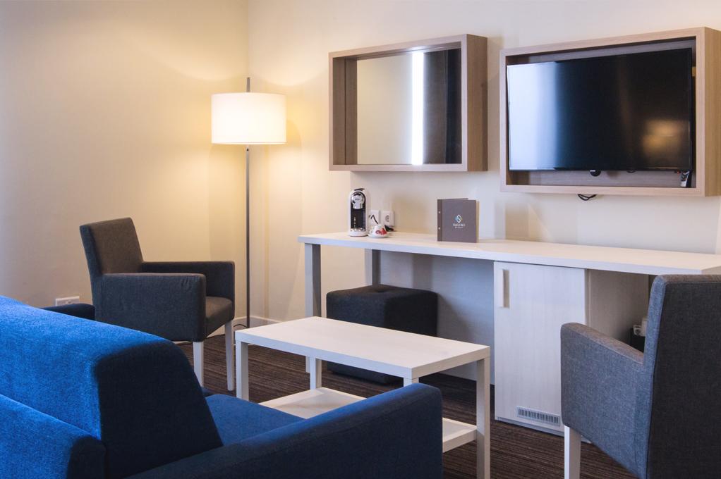 Junior Suite at Salini Resort
