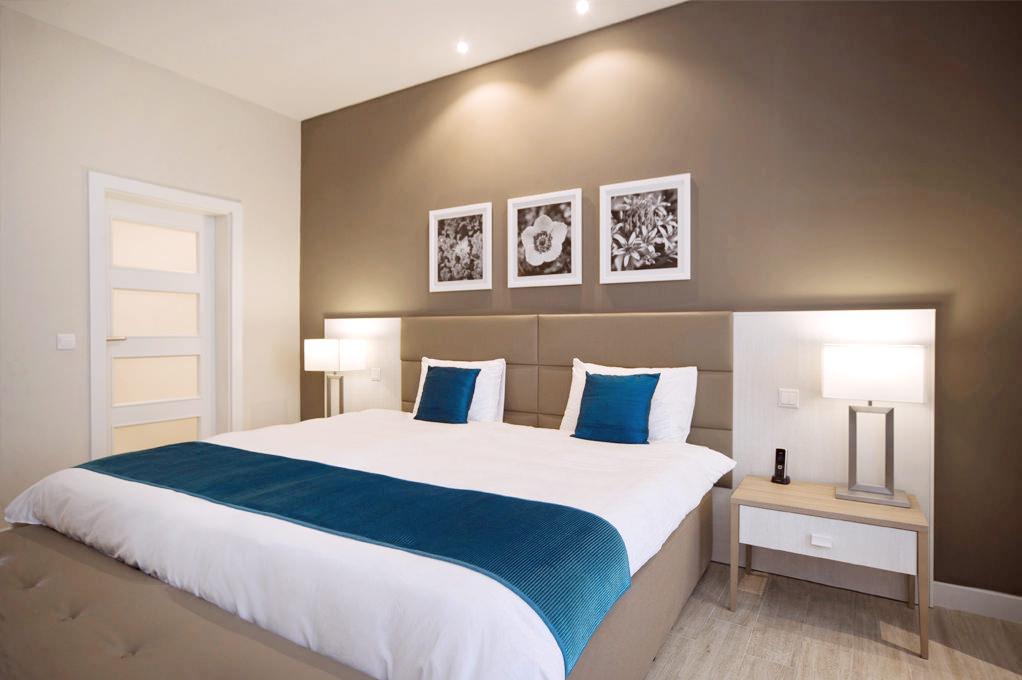 Superior Inland Room - Salini Resort