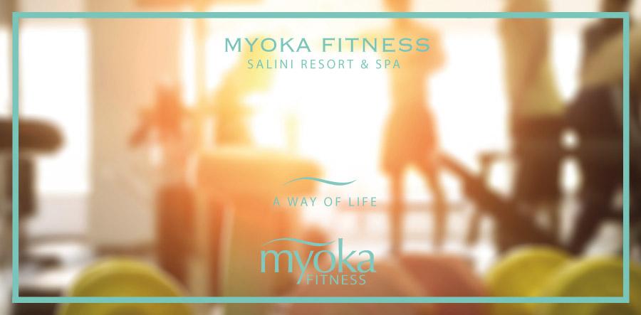 Myoka Fitness - brochure preview