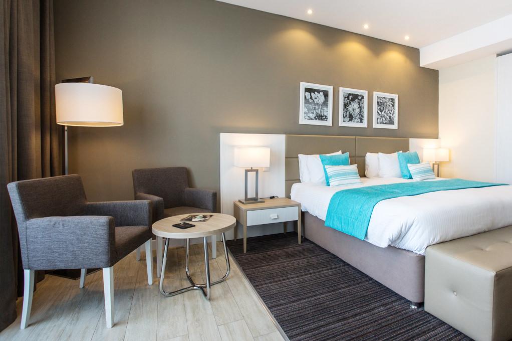 Superior Seaview Room at Salini Resort
