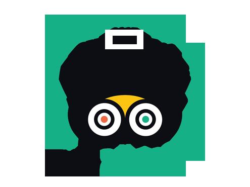 Certificate of Excellence 2017 - TripAdvisor