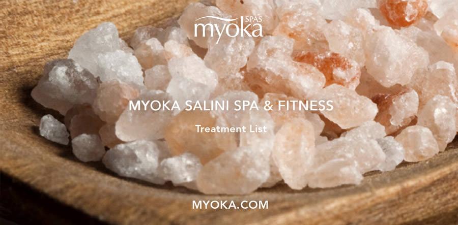 Myoka SPA - brochure preview