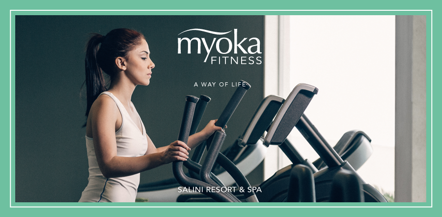 Myoka Fitness - Salini Resort & Spa - Price List